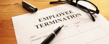 employee termination papers